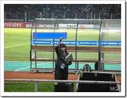 MC AFF Cup