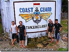 4 Sekawan @Tanjung Layar